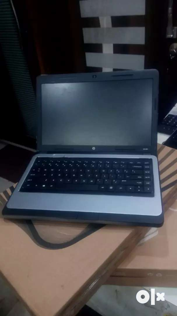 HP Laptop i3 original charger 0