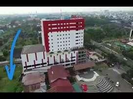 Tanah blkg Hotel Ibis