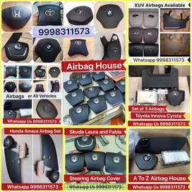 Badli , delhi We Supply Airbags and Airbag Covers