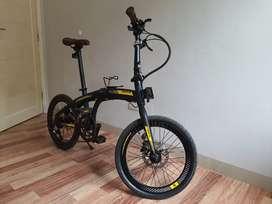 "Sepeda Lipat Seli Pacific 2980 RX 8.0 ban 20"""