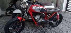 Motor jap kasasaki th 81