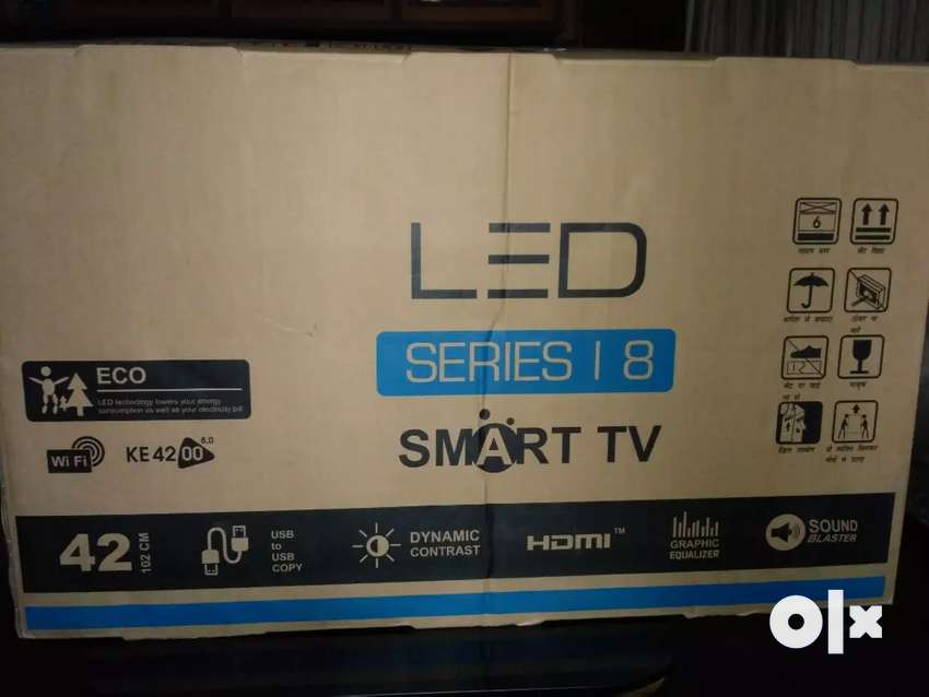 New High Definition smart 40 inch led 0