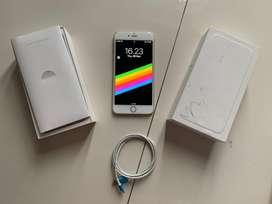 Iphone 6 Plus 64GB Fullset Murah