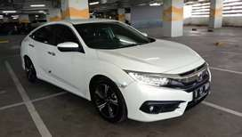 HONDA CIVIC ES PRESTIGE AT 2016 km12.000