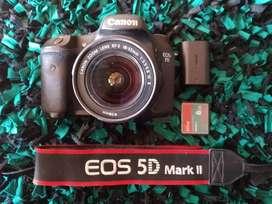 Canon 7d lensa kit murah butuh uang cepat