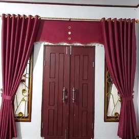Curtain minimalis gorden gordyn vitrase gordeng hordeng 03