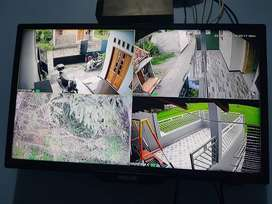 CCTV resolusinya paling TOP (2mp) all brand mulai dari 2 ch -32 ch