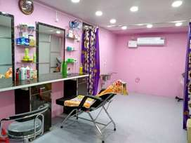 Ladies Beauty parlour