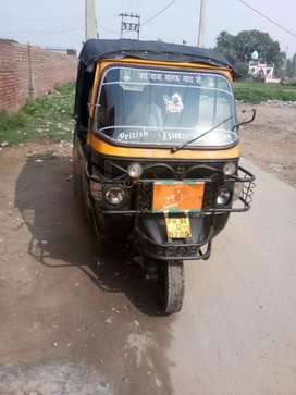 Mahindra Auto new condition new tyre all original all document