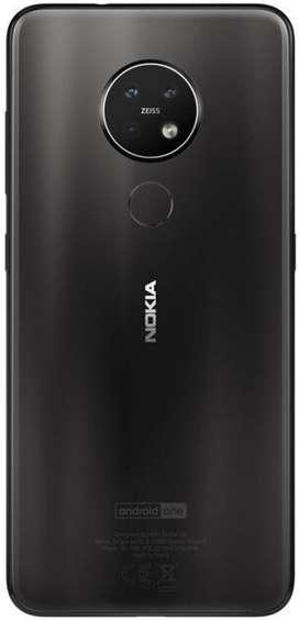 8 din chla hua ek dam naya  Nokia 7.2