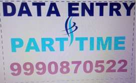 4000 to 8000 weekly Earn Part Time Data Entry Job/typing Work Apply