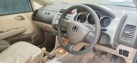 Honda City ZX 2004