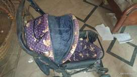 IMPORTED PRAM FOR SALE