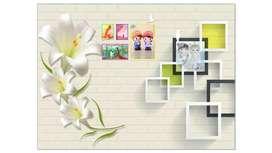 3d wallpaper lagwane ke liye sampark kare