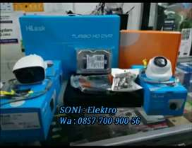 """""Camera cctv Hillok turbo HD """""