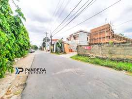 Tanah 2193 m2 Condongcatur Dekat Deresan, Pogung Cocok Kantor, Usaha