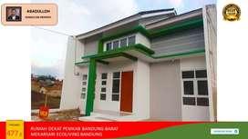 SURVEY Rumah luas tanah 100 di cilame Padalarang dekat Kota Cimahi