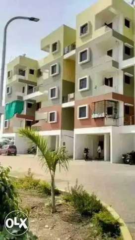 Ready to move 2 bhk NARSALA, 90% SBI LOAN