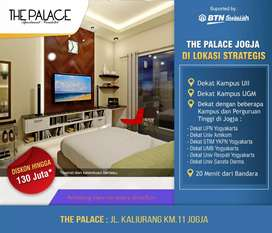 Apartemen dijual di Jogja pembayaran Syariah