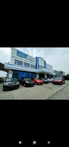 Toyota Vios 2014 Bensin
