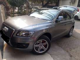 Q5 Others diesel 61000 Kms 2012 year