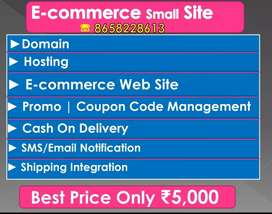 Best E-commerce site Rs.5000 only