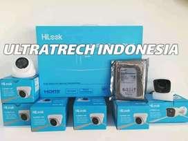 Babelan Bekasi-Pantau keamanan kamera CCTV online HP