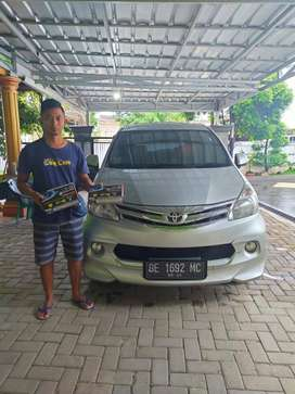 TINGKATKAN Kestabilan Mobil dg Pasang BALANCE DAMPER. Limbung TUNTAS!!