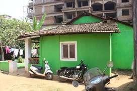 Independent house in aquem
