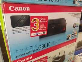 Ready printer Canon G3010