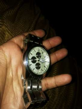 Tissot watch..in emaculate condition.