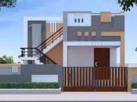 Newly constructed house at gajanand puram colony raigarh