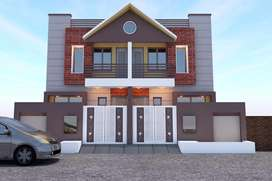 3 bhk house in rajkot with all amenities