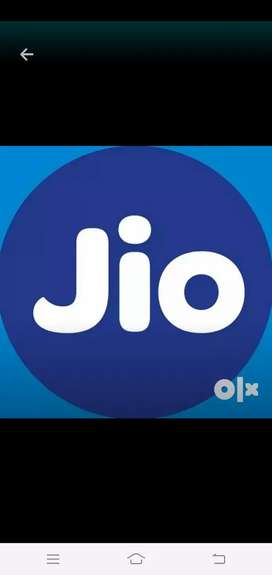 Reliance jio Tower company required for candidate