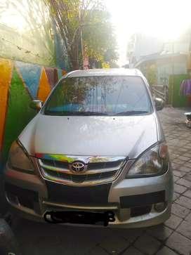 Mobil idaman kami