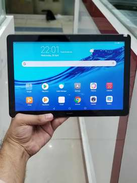 Huawei Mediapad T5 4/64gb Fresh Stock Available(With Box,Accessories)