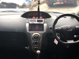 Yaris strd mt th 2012
