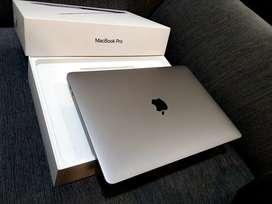 "MacBook Pro 13"" Retina display touchBar Mumbiker Nikhil's Laptop 512GB"