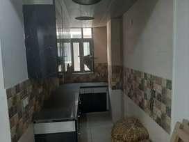 Nice flat. Mehrauli near metro station. New construction.