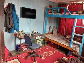 Furnished Pg for Male