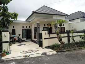 Rumah Baru Siap Huni Kampial Nusa Dua