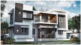 4BHK Affordable Luxury Home from 37 lakhs