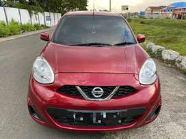 Nissan March 2018 manual asli BL hrg Nego