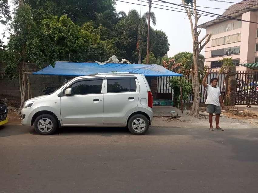 Jual mobil Suzuki Karimun wagon gl 0