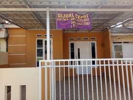 Rumah Baru Citra Indah City