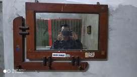 Cermin kuno langka