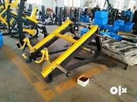 New gym setup aaj hi book Kare