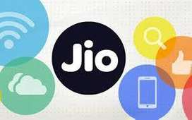 CONGRATULATIONS ! GREAT OPPORTUNITY, WORK WITH RELIANCE JIO LTD. COMPA