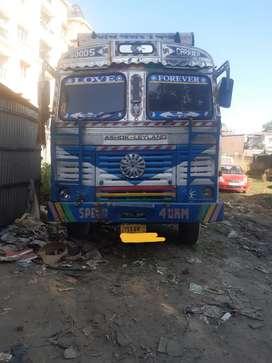 Ashok Leyland Truck 2008