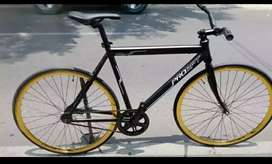 Fixie Frame Prompt Sipos 30.4